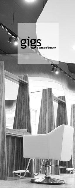 gigs a sense of beauty