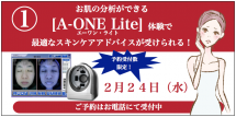 A-ONE Lite エーワン・ライトって?